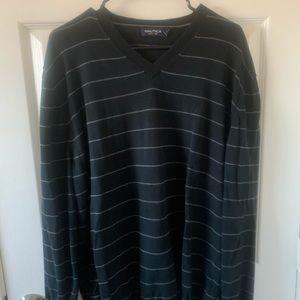 Nautica men's sweater